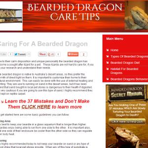 beardeddragoncare